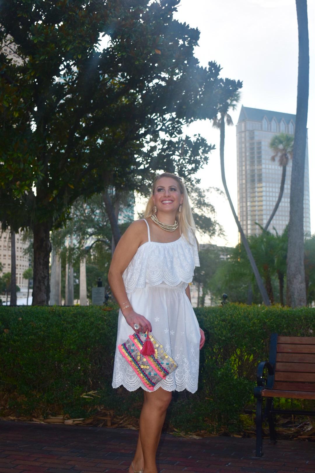 White Dresses At Marshalls - raveitsafe